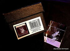 """Lesser & Pavey """"PEGASUS"""" Mythical Creature 3D Laser Art Cut Crystal Paperweight"""