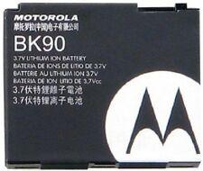 Original Oem Motorola Extended Battery Bk90 Snn5754A for Motorola L7 Slvr, i290