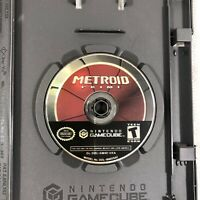 Metroid Prime Nintendo GameCube Game - Disc Only with Blank Case