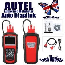 Autel Diaglink OBD2 All System Code Reader DIY Auto Diagnostic Scanner UK Ship