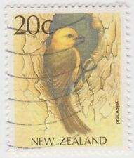 Birds Pacific Stamps
