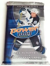 2005-06 Upper Deck Power Play Hockey Pack Crosby Ovechkin Rookie? Gretzky Auto?