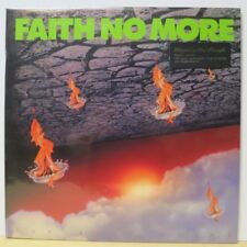 FAITH NO MORE 'Real Thing' MOV Audiophile 180g Vinyl LP NEW/SEALED