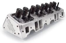Edelbrock 5089 64cc E-Street Aluminum Heads 5089 Pair For Chevy 283 327 350