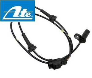 Volvo S80 S60 V70 XC70 Front ABS Speed Sensor Driver Left ATE O.E.M 30773738 NEW