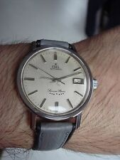 Rare EBEL 7 STARS 36mm Automatique Calibre EBEL 214