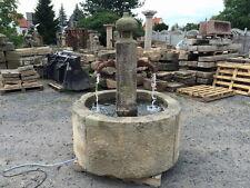 Schöner historischer Ringbrunnen 1830 Jahr, VERSANDKOSTENFREI!*