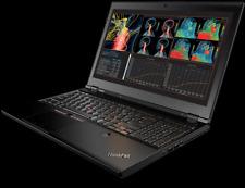 """Lenovo Thinkpad P51 20HH0015GE 15,6"""" FHD i7-7820 16GB 512GB-SSD QuadroM2200 W10P"""