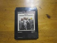 OLE ELO ELECTRIC LIGHT ORCHESTRA 8 TRACK TAPE