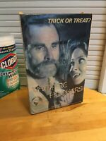 Vampire Hookers VHS Continental Video Complete Big Box Horror Rare OOP Nice