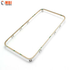 iPhone 4 White New Replacement Mid Frame LCD Touch Screen Digitizer Bezel