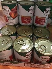 12 NUTRO PREMIUM LOAF Adult Canned Wet Dog Food Tender Beef, Sweet Potato,Carrot