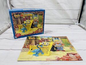 Bob The Builder - 24 Pieces - Puzzle - Complete F