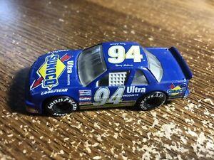Vintage © 1990 TERRY LABONTE #94 Sunoco Chevy Lumina Matchbox NASCAR Racecar