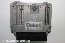 2011 HYUNDAI IX35 / 2.0 CRDI MOTORE ECU COMPUTER 39101-2F250