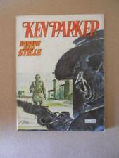 KEN PARKER n°6 ed. CEPIM - Prima Edizione Originale [G217-1]