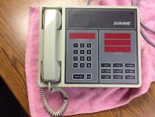 Dukane 7A1100E Administrative Console for a Macsii Intercom System