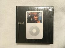 Apple iPod Classic 5th Generation A1136 Late 2006 80GB White In Retail Box