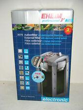 Eheim E2078 professionel 3e+ 700 Aussenfilter