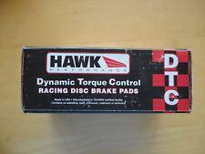 Hawk Performance Mazda RX-7 (86-95) Front Sport DTC-60 Brake Pads