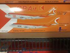 Cp Air. 747-200