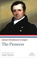 Englische Belletristik James Fenimore Cooper im Taschenbuch-Format