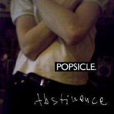 Popsicle Abstinence WEA CD 1994