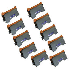10 Toner Cartridge for Brother TN2210 HL2240 HL2240D HL2250DN HL2270DW