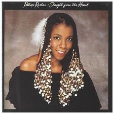"""Patrice Rushen """"Straight from the Heart"""" Very Rare Brand New Factory Sealed CD."""