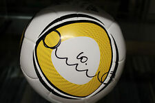 "Australia - Tim Cahill signed 2010 World Cup ""Jabulani"" Soccer Ball + COA"