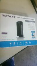 Netgear DGN2200 -100nas n300 wireless DSL Modem/Router