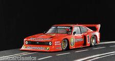 RACER SIDEWAYS SW29 ZAKSPEED FORD CAPRI GROUP 5 JAGERMEISTER DRM 1982   1/32