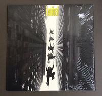THE LADDER - The Ladder Vinyl LP Record EX+ 1986 USA Press RARE AOR Hard Rock