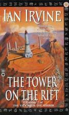 The Tower on the Rift: By Irvine, Ian