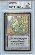MTG Dark Maze of Ith BGS 8.5 NM/MT+ Card Magic the Gathering WOTC 7682