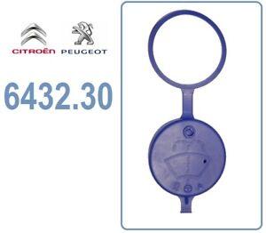 ORIGINAL PEUGEOT Deckel Kappe Wischwasserbehälter PEUGEOT 205, PEUGEOT 206