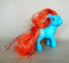 Vintage My Little Pony ** Earth Pony ** Water-Fire 2004