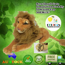 New Geniune Pelican Small Lion Animal Toys  day gift cuddly soft toy cuddly kids