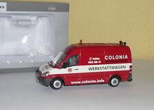 Mercedes Sprinter Colonia  von WSI  2033 Maß 1:50