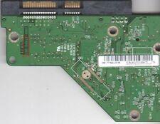 Controller PCB 2060-771640 WD 2500 caaks - 00v6a0 elettronica dischi rigidi