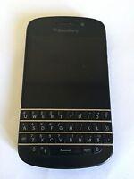 BlackBerry Q10 Unlocked GSM Black SQN100