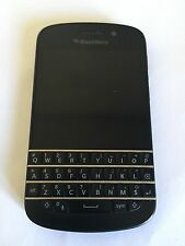 BlackBerry Q10 Unlocked GSM Black SQN100