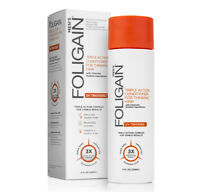 FOLIGAIN® Triple Action Conditioner for Thinning Hair for Men with 2% Trioxidil®