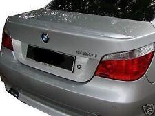 UNPAINTED - PRIMER M5 LIP SPOILER BMW 5 SERIES SEDAN 2004-2010 NEW