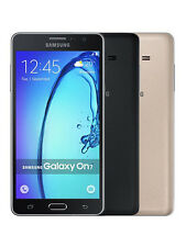 "Samsung Galaxy On7 Pro VoLTE |2/16GB|5.5""IFREE GLASS SCREENGUARD+COVER WORTH 499"