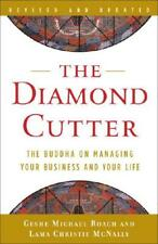 The Diamond Cutter by Geshe Michael Roach (author), Lama Christie McNally (au...
