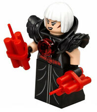 NEW LEGO MAGPIE MINIFIG figure minifigure 70903 batman movie dc villain female