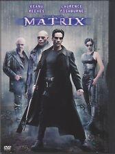 The Matrix (DVD, 1999) widescreen