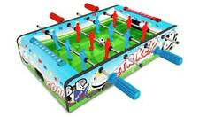 Chad Valley 20 Inch Table Top Football Table With The Slide Scoring System NEW