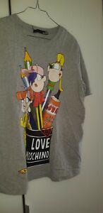 T shirt MOSCHINO LOVE 42